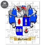 MacLarty Puzzle