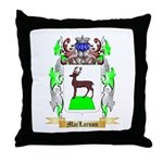 MacLarnon Throw Pillow