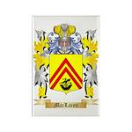 MacLaren Rectangle Magnet (10 pack)