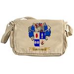 MacLardie Messenger Bag