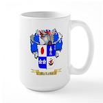 MacLardie Large Mug