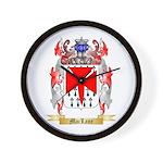 MacLane Wall Clock