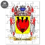MacLanaghan Puzzle
