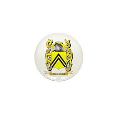 MacLalland Mini Button (10 pack)