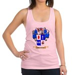MacLafferty Racerback Tank Top