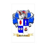 MacLafferty Sticker (Rectangle 50 pk)