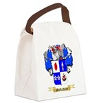 MacLafferty Canvas Lunch Bag