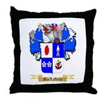 MacLafferty Throw Pillow