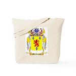 MacKness Tote Bag