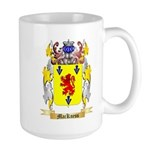 MacKness Large Mug