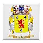 MacKness Tile Coaster
