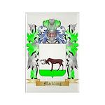 Mackling Rectangle Magnet (100 pack)