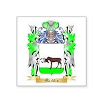 Macklin Square Sticker 3