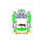 Macklin Sticker (Rectangle)