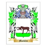 Macklin Small Poster