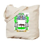 Macklin Tote Bag