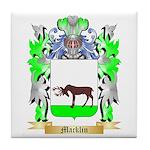 Macklin Tile Coaster