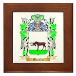 Macklin Framed Tile