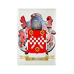 Mackley Rectangle Magnet (10 pack)