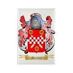 Mackley Rectangle Magnet (100 pack)