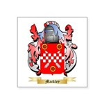 Mackley Square Sticker 3