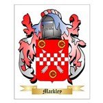 Mackley Small Poster