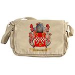 Mackley Messenger Bag