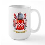Mackley Large Mug