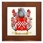 Mackley Framed Tile