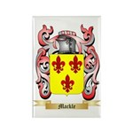 Mackle Rectangle Magnet (10 pack)