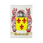 Mackle Rectangle Magnet (100 pack)