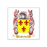 Mackle Square Sticker 3