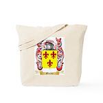 Mackle Tote Bag
