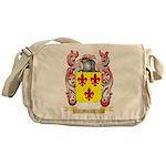 Mackle Messenger Bag