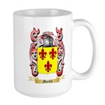 Mackle Large Mug