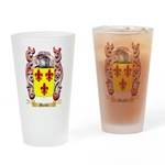Mackle Drinking Glass