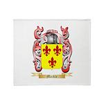 Mackle Throw Blanket