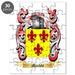 Mackle Puzzle