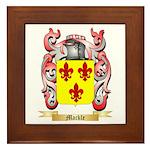 Mackle Framed Tile