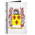 Mackle Journal