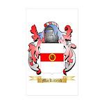 MacKittrick Sticker (Rectangle 50 pk)