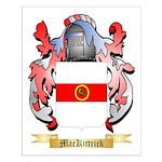 MacKittrick Small Poster