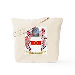 MacKittrick Tote Bag