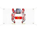 MacKittrick Banner