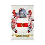 MacKitterick Rectangle Magnet (100 pack)