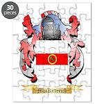 MacKitterick Puzzle