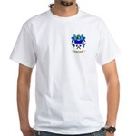 MacKirdy White T-Shirt
