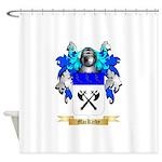 MacKirdy Shower Curtain