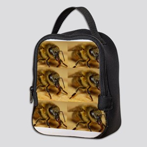 Elementary Neoprene Lunch Bag