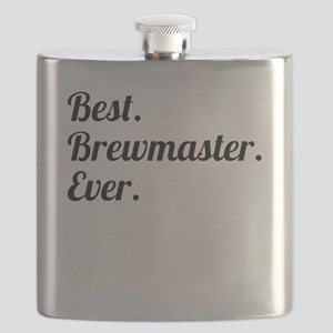 Best. Brewmaster. Ever. Flask